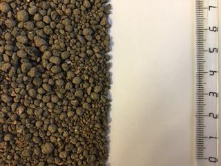Удобрение типа «Калимаг» — Гранула 1-6 мм